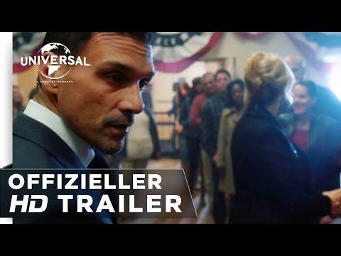 The Purge: Election Year - Trailer #2 german/deutsch HD