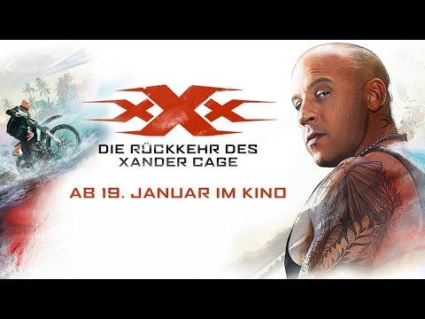 xXx: DIE RÜCKKEHR DES XANDER CAGE | Trailer #2 | DE