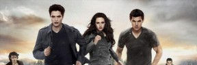 Breaking Dawn 2 Poster (slice)